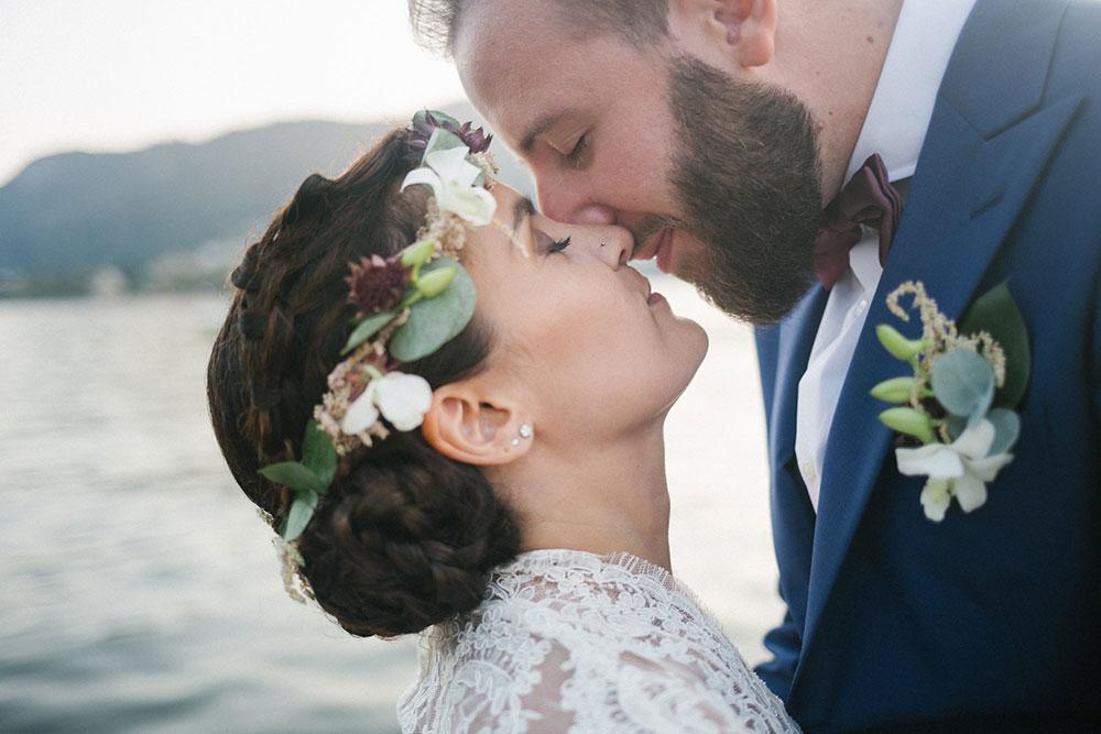Il nostro matrimonio Gipsy pubblicato da Ruffled