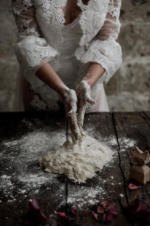 wedding matera